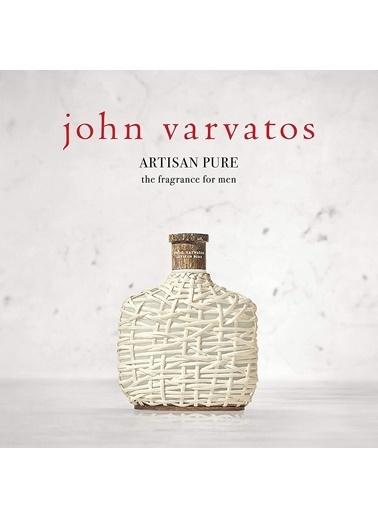 John Varvatos John Varvatos Artisan Pure EDT 75 ml Erkek Parfümü Renkli